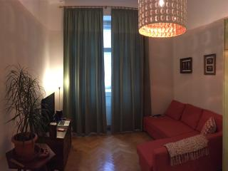 Your Quality Getaway Home in Prague, Praag