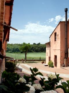 Private Tuscany Villa,Pool, Hot tub,wi-fi,15km from Siena - SPECIAL PRICES 2017