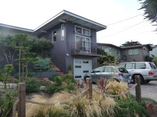 Modern Beach House, Aquarium passes included, Pacific Grove