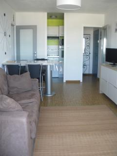Appartement bord de mer, Saint-Hilaire-de-Riez