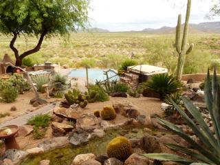 Exquisite Western Home with Expansive Views of Tonto