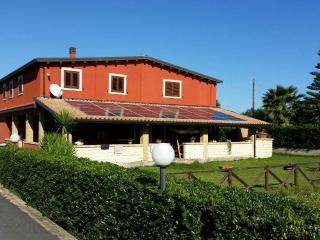 VILLA STEFY, Avola