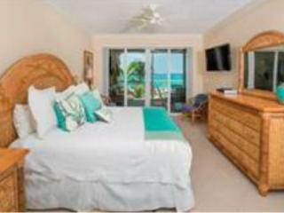 3 bedroom 3 bath beachfront fully stocked kitchen, Seven Mile Beach
