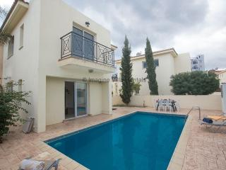 Villa Carmen|3 Beds with private pool|Free WiFi, Protaras