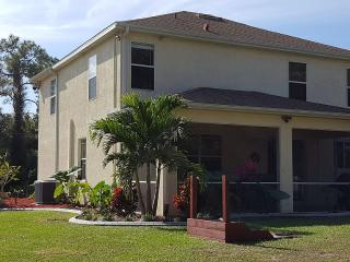 Near Gulf Beaches Family and Pet Friendly