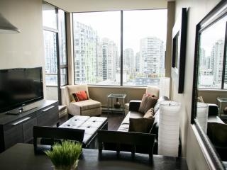 Parking, Pets, Storage, 1 Bedroom With Views, Vancouver