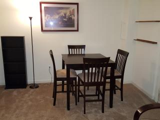 Cozy 1BD apt,Parking, Arlington DC 4 Min to Metro