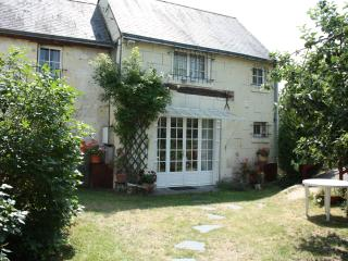 Peaceful holiday cottage, Fontevraud-l'Abbaye
