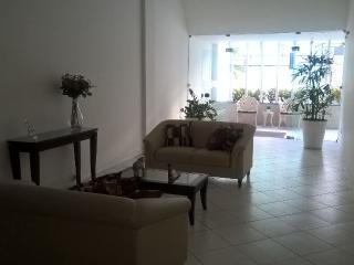 Apartamento 2/4 Porto da Barra, Salvador