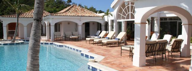 Villa Alizes 4 Bedroom (The Villa Is Conveniently Located In Terres Basses