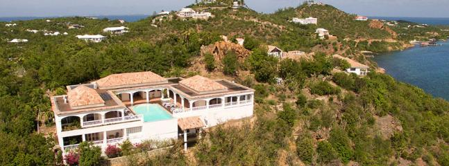 Villa Escapade 3 Bedroom SPECIAL OFFER Villa Escapade 3 Bedroom SPECIAL OFFER, Terres Basses