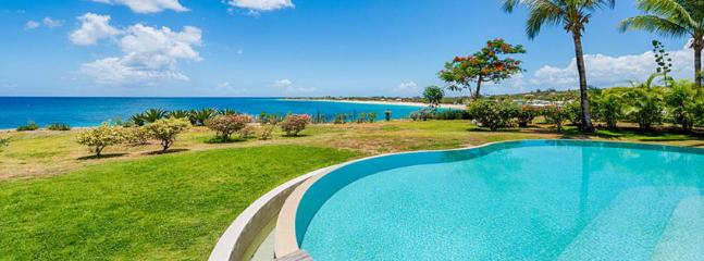 Villa Tiaris 4 Bedroom SPECIAL OFFER Villa Tiaris 4 Bedroom SPECIAL OFFER, St. Maarten-St. Martin