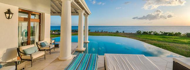 Villa Sula 3 Bedroom SPECIAL OFFER, Mullet Bay