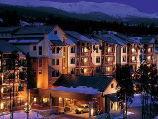 Breckenridge Valdoro Mountain Lodge Rental
