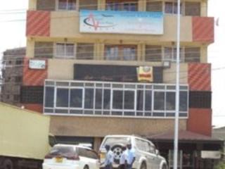 Nairobi airportview hotel