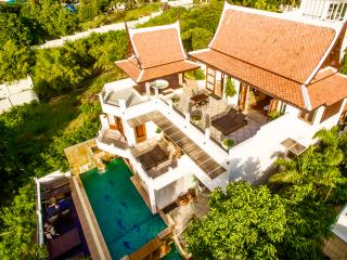 Luxury Pool Villa Melitta