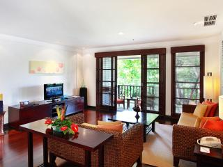 Nusa Dua Lux 2BR Resort Apartment