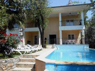 Beautiful villa with a private pool near Hisaronu., Ovacik