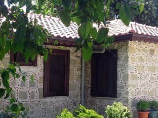 Detached Stone House in Antalya - Side 1482, Antália