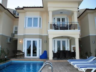 Fethiye Beach Club Private 5 Bedroom Villa 1480