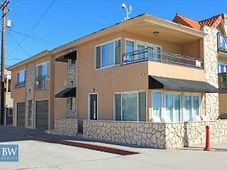 Oceanfront Home on Boardwalk! Come & Enjoy the Views! (68218)