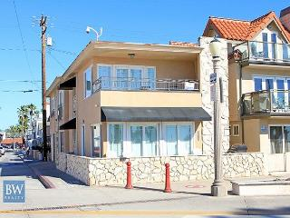 Oceanfront Home - Patio with BBQ on Boardwalk! Enjoy Beautiful Views (68218)