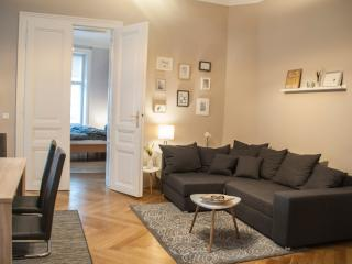 Exzellent city apartment, Vienna