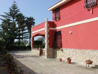villa1 fronte mare, Pachino