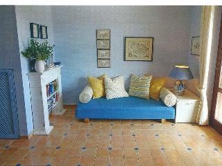 Studio in Porto Istana sea view