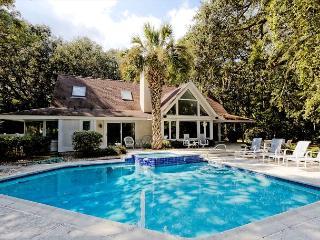 Off Shore 63, 4 Bedroom, Private Pool and Spa, Sleeps 13, Hilton Head