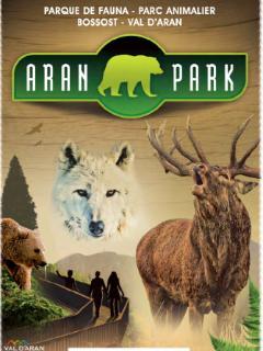 Parque de visualización de fauna salvaje