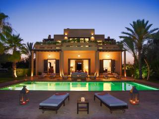 Villa Marhaba, Marrakesch