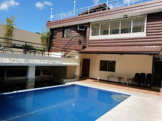 Casa Minerva Tagaytay
