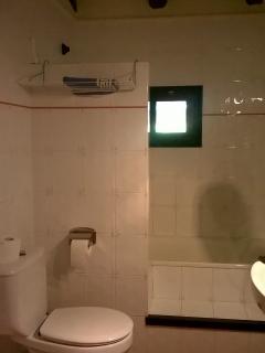 Bathroom La Solana