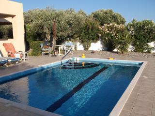 Olive Tree Villa big discounts last available weeks from 20th Oct 2018