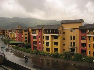 Lavasa - 2BHK FULLY FURNISHED