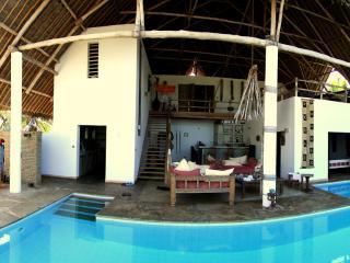 Villa Maisha Marefu, Diani Beach