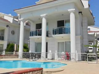 Luxury Villa with Pool in Calis 1458, Fethiye