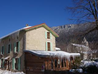 Chambres d'hôtes de caractère en Vercors, Leoncel