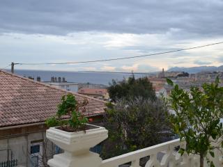 Belle Maison Centre ville Vue mer, Bastia
