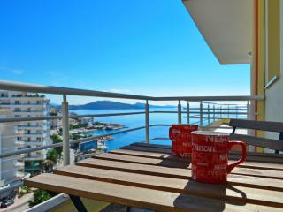 Alba Apartment 401, Saranda