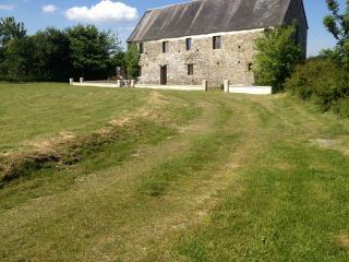 Le Grange Cadot, Picauville