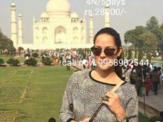 Tours in india, Nueva Delhi