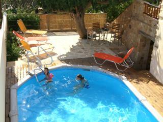 Private pool ★Stone traditional villa★ Sea View