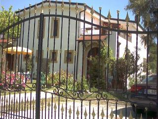 Casa vacanze    - Villa Rossana, Palinuro