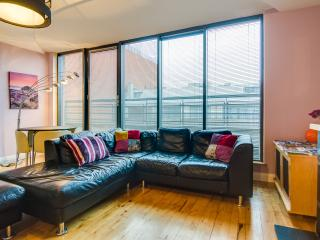 Belfast Luxury City Centre Apartment