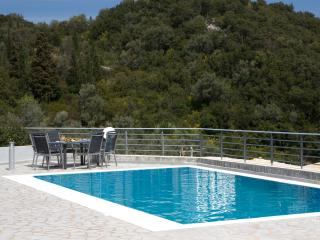 Villa Galini - Luxury and Aesthetic Elegance with amazing sea view and BB