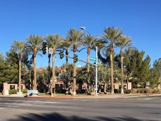 Gated Community, WIFI, Premium Cable TV, Las Vegas