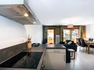 Apartment Skinner - bright and modern apartment, La Chapelle-D'Abondance