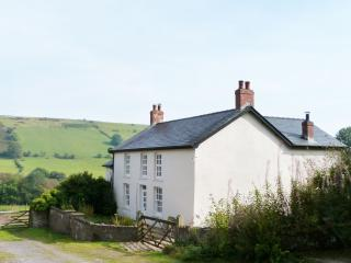Farmhouse in Brecon Beacons - Onnen Fawr- 391895